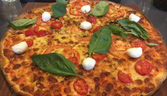 Best Pizza Restaurants Melbourne