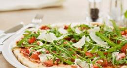 Vapiano Italian Restaurant Melbourne