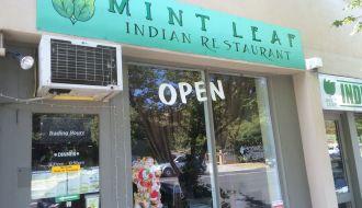 Mint Leaf Indian Restaurant