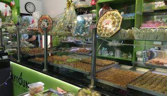 Zaytoune Lebanese Sweets Melbourne