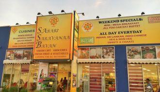 Sabari Saravana Bhavan Carrum Downs