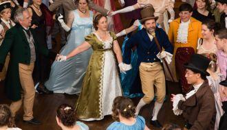 Jane Austen Festival Canberra 2016
