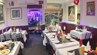 Ameer Tandoori Restaurant Essendon