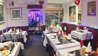 Ameer Tandoori Restaurant Essendon