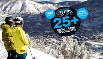 Snow Travel Expo Sydney 2016