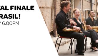 Canberra International Music Festival 2016