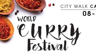 World Curry Festival 2016