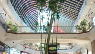 Chadstone Shopping centre Melbourne