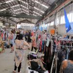 Melbourne Frock Swap Fashion Market