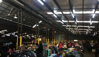 High Street Hero Warehouse Sale Braybrook