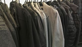 Jackets Coats & Knitwear Clearance Sale