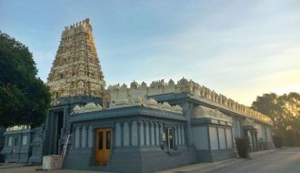 Shri Shiva Vishnu temple Carrum Downs