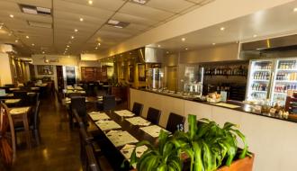 Upali's Sri Lankan Restaurant Glen Waverley