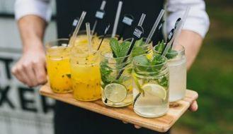 Australian Drinks Festival Melbourne 2016