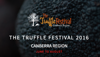 Canberra Truffle Festival