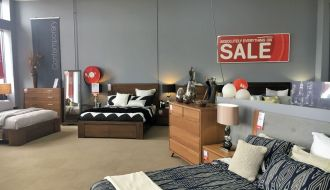 Snooze Bedroom Furniture & Matress Melbourne