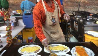 Overdosa Indian Street Food