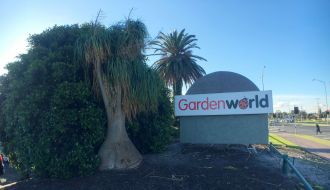 Gardenworld Nursery Melbourne