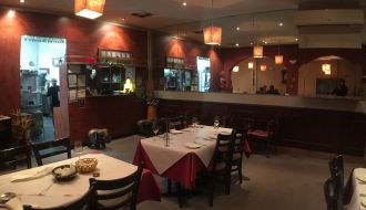 Machan Indian Restaurant Eltham, Melbourne