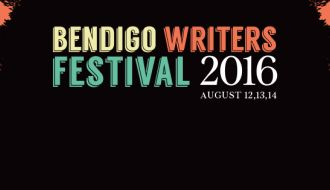 Bendigo Writers Festival 2016