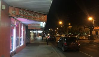 Bikanerwala Sweets and Curry Club Clayton