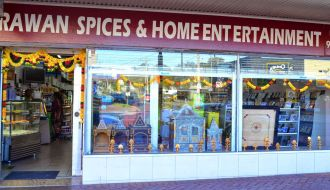 Sarawan Spices Indian Store