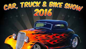 Car Truck and Bike Show Melbourne 2016