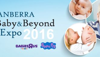 Canberra Baby and Beyond Expo 2016
