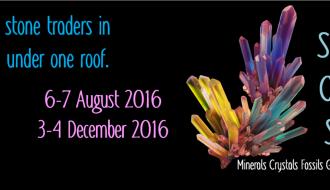 Sydney Crystal Show 2016