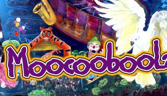 Moocooboola Festival Sydney 2016