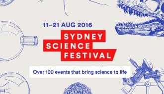 Sydney Science Festival 2016