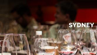 Italian Wine Festival Sydney 2016