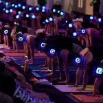 Flow After Dark Melbourne Yoga Silent Disco 2017