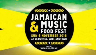 Jamaican Food and Music Festival 2016