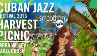 Cuban Jazz Festival 2016