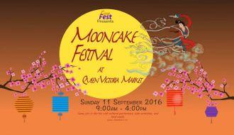 Mooncake Festival Melbourne 2016