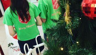 Christmas Carols at the Target Centre Melbourne