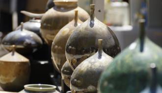 Pottery Expo 2017 - Warrandyte