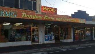 Bombay Indian Grocery Store Melbourne