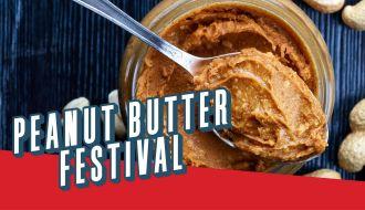 Peanut Butter Festival Melbourne 2018