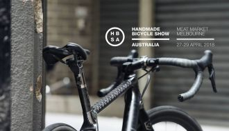 Handmade Bicycle Show Melbourne 2018