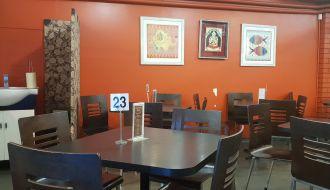 Lakshmi Vilas Indian restaurant Dandenong
