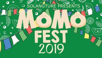 MoMo Fest 2019