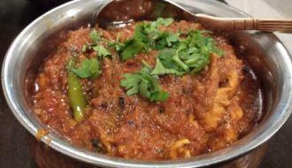 Man-O-Salwa Pakistani restaurant Clayton, Melbourne