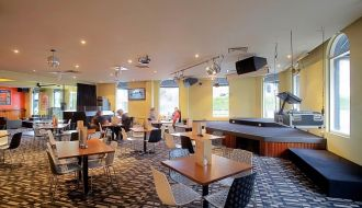 Hawthorn Hotel Bar & Function Room