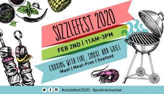 Sizzlefest Melbourne 2020