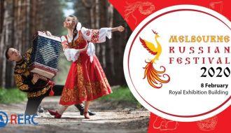 Melbourne Russian Festival 2020