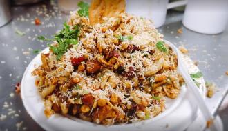 Desi Chatka Food Truck Chaat Werribee