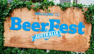 Melbourne BeerFest 2020