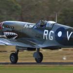 Tyabb Airshow Melbourne 2020